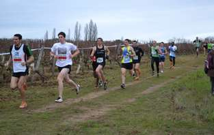 Cross de Chinon